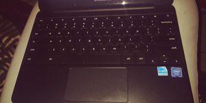 Samsung Chromebook for Sale in San Antonio, TX