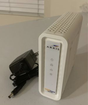Cox compatible modem for Sale in Goodyear, AZ