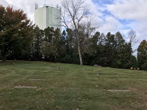 For Sale a total of 4 Family cemetery plots in Harrisburg,PA in WoodLawn memorial gardens for Sale in PA, US