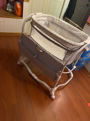 Ingenuity bassinet open box for Sale in Gaithersburg, MD