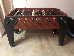Sportscraft-Hartford Foosball Table for Sale in Centreville, VA