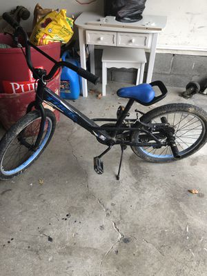 Trek boys BMX bike for Sale in Christiana, TN