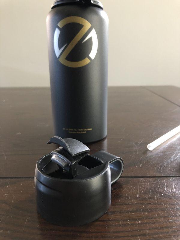 BBB Stainlesss steel water bottle Z02