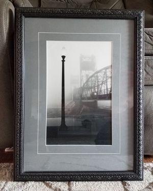Stillwater Lift Bridge Print for Sale in Woodbury, MN