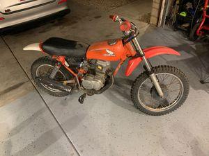 1978 xr75 for Sale in Glendale, AZ