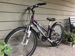 "Schwinn ""High Plains 2.4 FS"" Kid's (24-inch) Mountain Bike for Sale in Portland, OR"