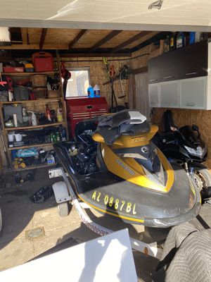 Seadoo jet skis for Sale in Chicago, IL