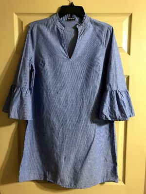 Express Blue Dress **SIZE M** for Sale in Houston, TX
