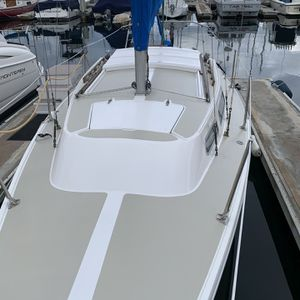 27' Catalina for Sale in San Diego, CA