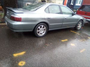 2000 Acura TL 157,638miles for Sale in Washington, DC