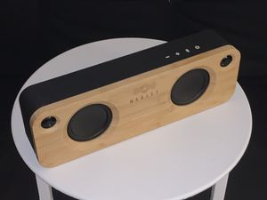 New Marley Portable Bluetooth Speaker for Sale in Brooklyn, NY