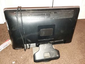 20in Computer Monitor Hp for Sale in Tampa, FL