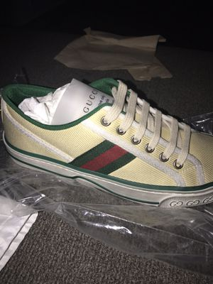 Gucci Sneakers for Sale in Seattle, WA