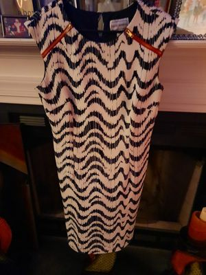 Black& white dress for Sale in Williamsburg, VA