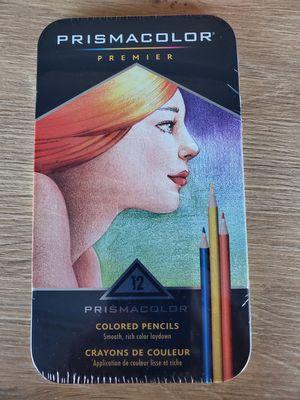 Prismacolor Premier Color Pencils for Sale in West Covina, CA
