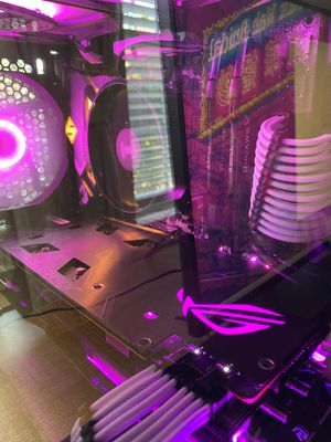 Gaming / 4K Editing PC (New) Similar GPU to 2070 Super for Sale in Lewisville, TX