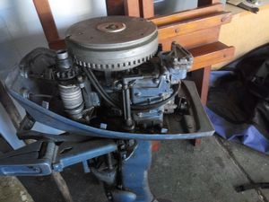 6hp evenrude for Sale in Lakeland, FL