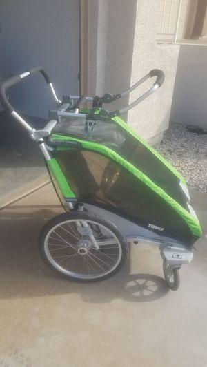 Thule XT2 stroller/ trailer for Sale in Henderson, NV