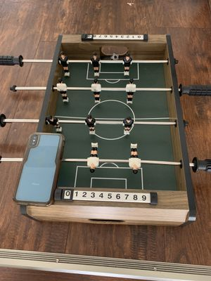 Foosball table for Sale in Fremont, CA