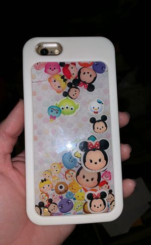 IPhone 5 Phone Case TaumTsum Disney for Sale in San Diego, CA
