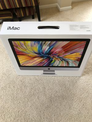 2018 I Mac 27' for Sale in Jacksonville, FL