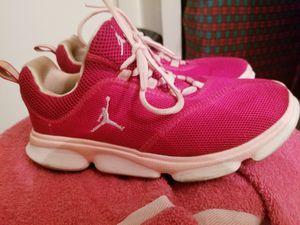 Pink jordans for Sale in Fresno, CA