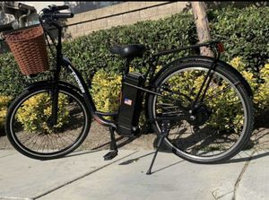 Electric Bike for Sale in Ontario, CA