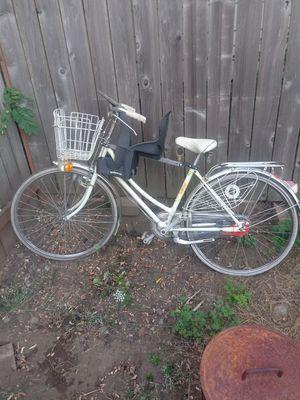 Super Nice. Sabrina Old School Cruiser Bike. Worth SO much more for Sale in Portland, OR