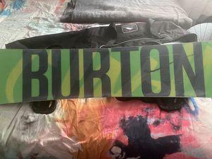 Burton, Clash for Sale in Tempe, AZ