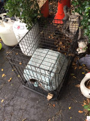 """32"""" pet cage for Sale in Fort Lauderdale, FL"""