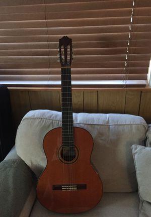 Cordova nylon classical guitar for Sale in Largo, FL