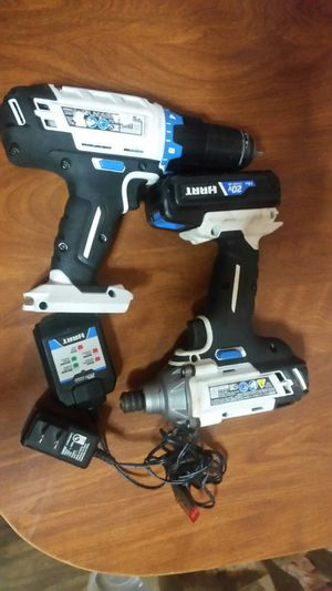 Drill and impact for Sale in Powdersville, SC