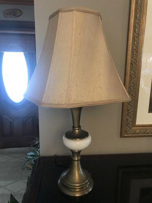 Lamps (2) for Sale in Miami, FL
