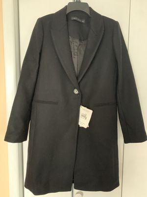 Zara Wool Coat for Sale in Secaucus, NJ