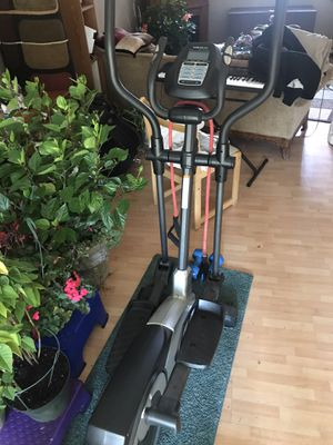 Elliptical machine for Sale in Prospect Heights, IL