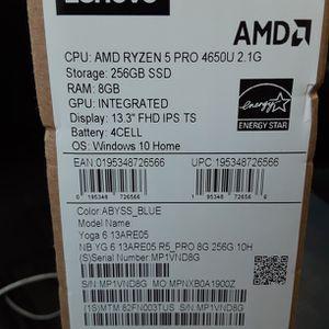 Lenovo Laptop for Sale in Whittier, CA