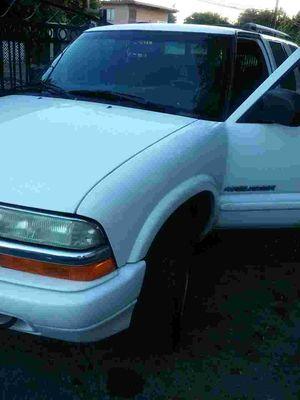 03 Chevy Blazer for Sale in El Monte, CA