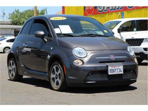 2014 FIAT 500e for Sale in Fresno, CA