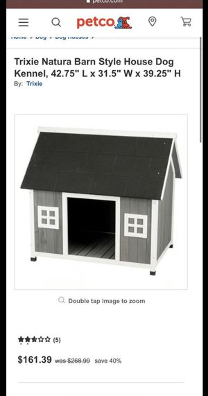 Dog house for Sale in March Air Reserve Base, CA