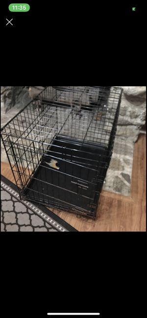 Dog kennel for sale for Sale in Greensboro, NC