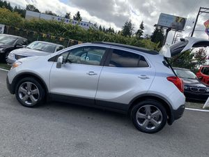 2014 Buick for Sale in Federal Way, WA