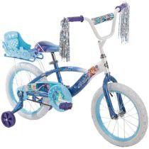 Huffy Frozen themed training bike for Sale in Richmond, VA