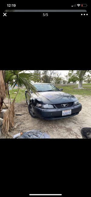 Ford Mustang 2003 for Sale in Banning, CA