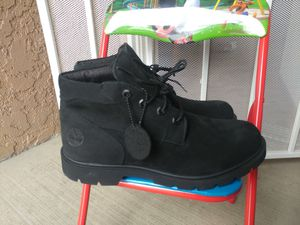 Brand new timberlands for men size 9.5 for Sale in Riverside, CA