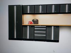 Garage cabinets for Sale in Carbonado, WA