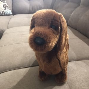 Dachshund Stuffed Animal for Sale in St. Cloud, FL