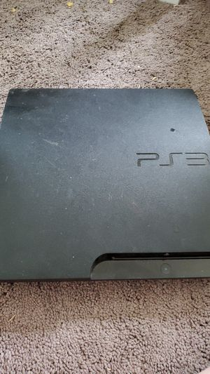 Ps3 for Sale in Pataskala, OH