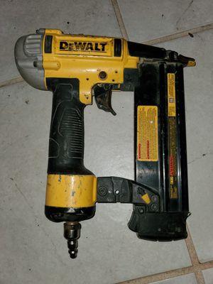 Dewalt tool for Sale in Garland, TX