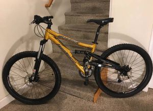 Full Suspension Mountain Bike for Sale in Odenton, MD