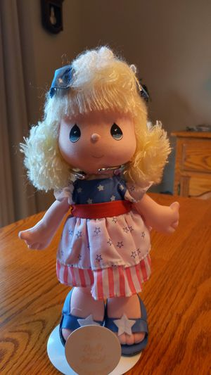 Precious Moments Doll Of The Month for Sale in Monroeville, PA